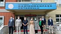 """Gaziosmapaşa Okulları LGS """"Ye Hazır"""