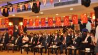 BBP Gaziosmanpaşa 12.Olağan İlçe Kongresi'nde Güven Tazeledi..