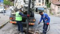 Eyüpsultan Rami Yeni ve Rami Cuma mahalleleri tertemiz oldu