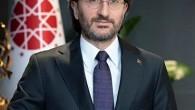 Cumhurbaşkanlığı İletişim Başkanı Altun'un YouTube tarafından kaldırılan konuşması, 50 yerel kanalda yayımlanacak