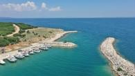 İstanbul'a sadece 3 saat uzaklıkta: Saros'un akvaryumu 'İbrice Limanı'
