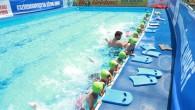 Gaziosmanpaşalı Çocuklar, Yazın Keyfini Havuzlarda Çıkarıyor