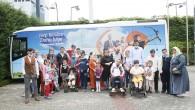 Sultangazi Belediyesi'nden Engelli Çocuklara En Tatlı Müze Gezisi