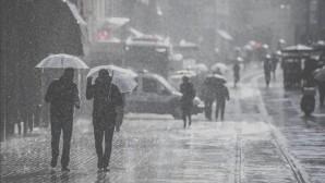 Tarih verildi: İstanbul'da sıcaklıklar 10 derece düşecek