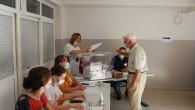 Bulgaristan Seçimleri Tamamlandı!