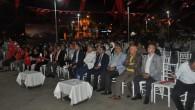 Bayrampaşa'da 15 Temmuz Demokrasi Nöbeti