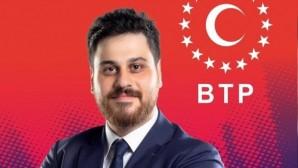 BTP liderinden Kıbrıs ve Montrö açıklaması…