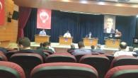 Bayrampaşa Meclisi toplantısı yapıldı…