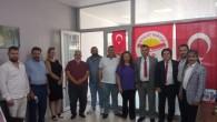 Adalet Partisi Tekirdağ Süleymanpaşa İlçesi 1.Olağan Kongresini Gerçekleştirdi