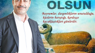 Bayrampaşa Ak Parti İlçe Başkanı Ersin Saçlı