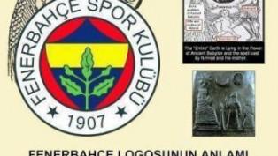 Fenerbahçe Spor logosunun anlamı
