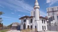 Gaziosmanpaşa kentsel dönüşümle yeni bir camiye daha kavuştu