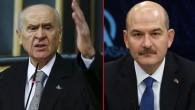 Bahçeli'den Süleyman Soylu hakkındaki istifa iddialarına sert tepki: İtibar suikastını kabul etmiyoruz