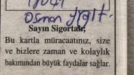 "GAZİOSMANPAŞA SGK"" SKANDALA İMZA ATTI:"