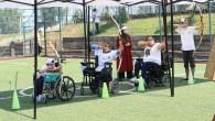 Sultangazi'de Engel Yok; Spor Var, Sevgi Var!