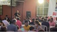 Ahmet Emre'nin Ailesi Muharrem orucu lokması verdi