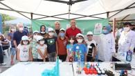 Bilim Firarda Projesi Sultangazili Çocuklara Yeni Ufuklar Açıyor
