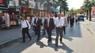 Adalet Partisi İstanbul İl Başkanlığı Kahvaltıda Bir araya Geldi