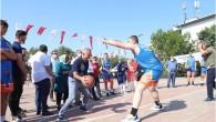 Sultangazi'nin Yetenekli Gençleri, Spordaki Hünerlerini Sergiledi