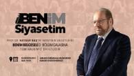 'Benim Siyasetim' Prof. Dr. Haydar Baş'ın hayatının anlatıldığı belgeselin 2. Bölüm galası Ankara'da yapılacak
