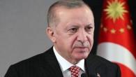 Erdoğan, orman yangınları ile mücadelede Türkiye ile dayanışma içinde olan ülkelere teşekkür etti.