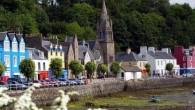 İskoçya'dan adalara yerleşecek 100 kişiye 50 bin sterlin teşvik