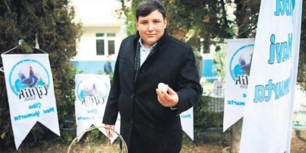 Çiftlik Bank kurucusu 'Tosuncuk' Mehmet Aydın'dan 4 sayfalık yazılı savunma