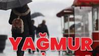Meteoroloji'den son dakika hava durumu açıklaması! İstanbul'da sağanak yağış