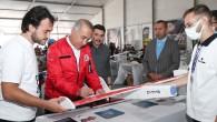 Sultangazi Belediyesi TeknoFest'te