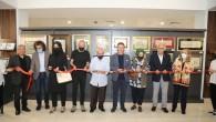 Eyüpsultan Belediyesi'nde 'Miras' sergisi açıldı
