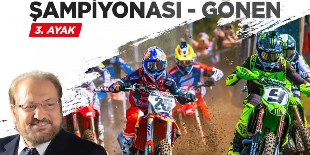 Motor tutkunları Prof. Dr. Haydar Baş anısına yarışacak.