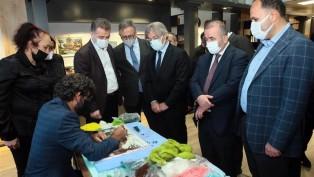Kültür ve Turizm Bakanlığı'ndan Gaziosmanpaşa Sanat Akademisi'ne Tam Not