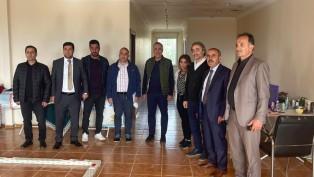 Sultangazi'den Muş ve Bitlis'e Kardeşlik Ziyareti