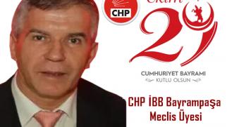 Abdul Fettah DİNDAR (Cumhuriyet Halk Partisi)