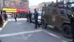 İstanbul Okmeydanı'nda giriş çıkışlar kapatıldı! Özel harekatın destek verdiği denetimde araçlar didik didik arandı