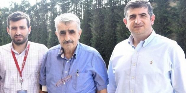 Selçuk Bayraktar'ın babası Özdemir Bayraktar vefat etti