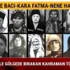 Efsaneleri bile gölgede bırakan kahraman Türk kadınları