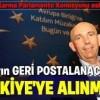 Türkiye'den kovulan Erdoğan takıntılı Joost Lagendijk'i bakın hangi kripto-Fethullahçılar Hollanda Türklerine dayattı?