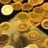 Çeyrek altın 207 lira oldu