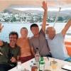 Cannes`ta iflas erteleme tatili!