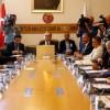 Darbe Komisyonu'nun taslak raporundan : 'FETÖ diasporası'nın oluşmaması için adımlar atılmalı