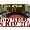 Müsteşar konuştu AKP karıştı