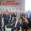 """Bakan Kaya, Sultangazi'de """"Bitlisliler Buluşması""""na katıldı"""