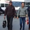 Samsun'da DEAŞ operasyonu: 6 Iraklı gözaltında