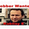 Robber Wanted