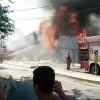 İstanbul'da yangın! Ekipler seferber