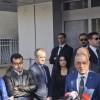 DSP Genel Başkanı AKSAKAL, CHP Lideri KILIÇDAROĞLU'nu Ağırladı.