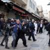 İsrail 'hayır'ın intikamını Kudüs'te halktan alıyor