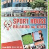 SPAR HOUSE BİLARDO ve CAFE