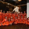 Ali Kuşçu Uzay Evi'ne öğrencilerden yoğun ilgi!